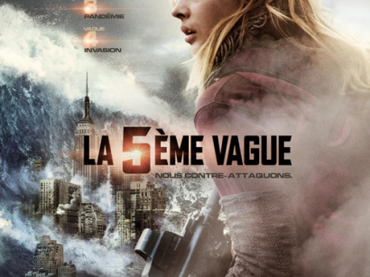 La 5ème vague