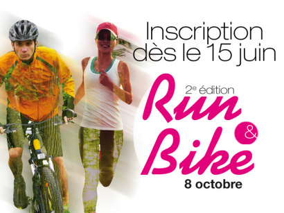 La Run & Bike solidaire de Plaisir
