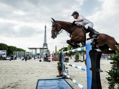 Le Longines Paris Eiffel Jumping 2017