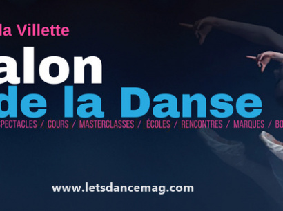 Let's Dance revient à Paris en 2017 !