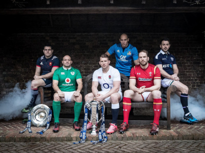 Tournoi RBS VI Nations 2017