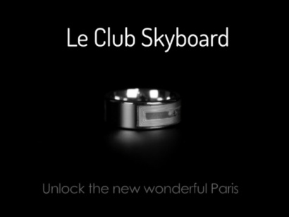 Le Club Skyboard, créateur de moments d'exception