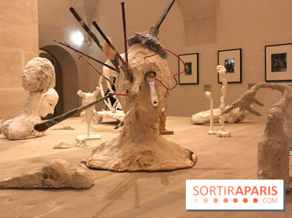 Paula modersohn becker l 39 exposition au mus e d 39 art moderne - Musee picasso paris horaires ...