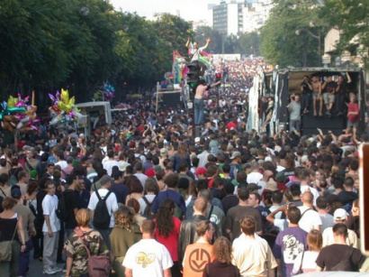 Techno Parade 2002