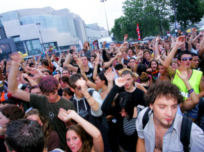 Techno Parade 2006