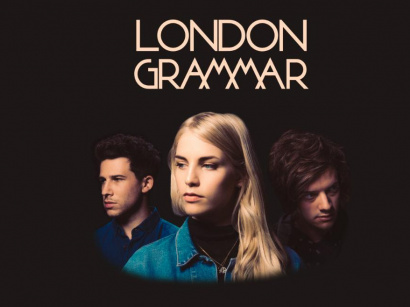 London Grammar en concert à Paris le 26 avril 2017