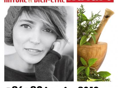 Salon du survivalisme au paris event center porte de la for Salon vivez nature