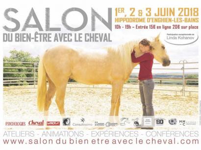 Salon veggie world au 104 en avril 2018 for Salon du cheval paris 2018