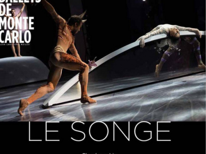 Le songe au Théâtre National de Chaillot