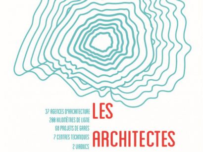 Des conférences « Les Architectes du Grand Paris Express » à la Maison de l'Architecture