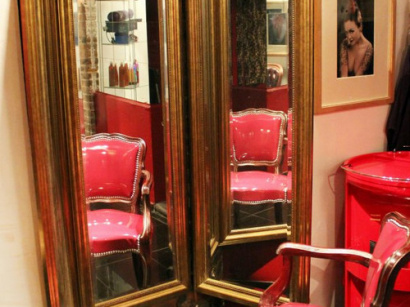 Bubble Factory : Le coiffeur le plus rock