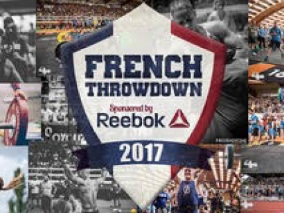 French Throwdown