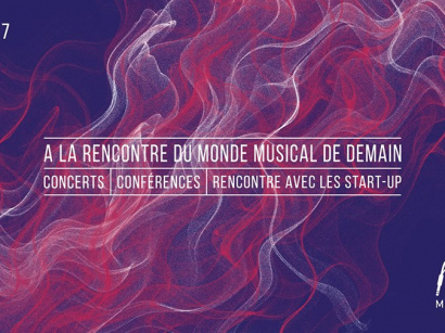 Salon Music Up ! : A la rencontre du monde musical de demain