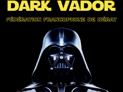 Le Procès de Dark Vador au Grand Rex de Paris