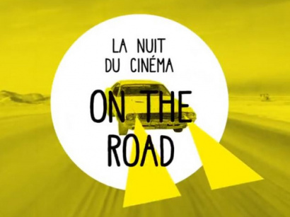 La Nuit du Cinéma : On the Road à la Ferme du Buisson