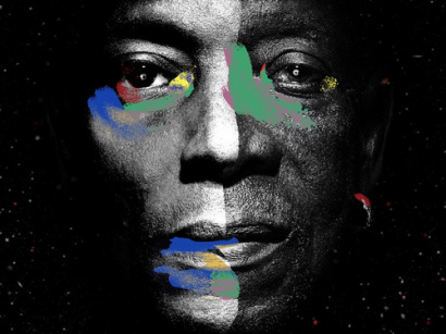Jeff Mills & Tony Allen au Grand Rex en septembre 2018