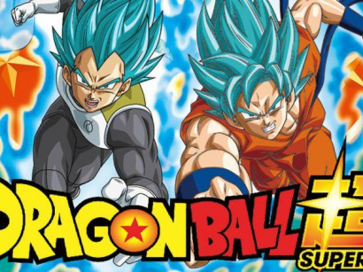 Dragon Ball Super s'invite aux 4 Temps à La Défense