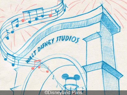 Disney Loves Jazz, la soirée musicale à Disneyland Paris