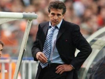 "Lyon : Puel - ""Un concurrent direct"""