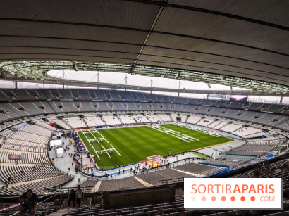Spartan Race Paris Stade de France