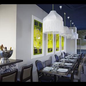 L'Huîtrerie : nouveau bar à huîtres