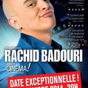 rachid badouri