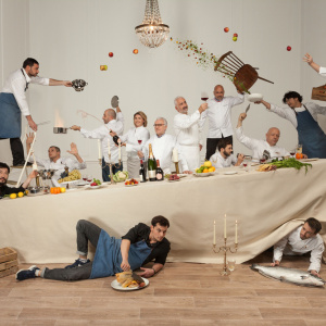 Taste of Paris 2016, la gastronomie au Grand Palais