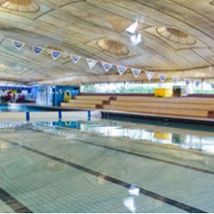 Sport paris actu agenda bons plans guide des salles for Piscine roger le gall nu