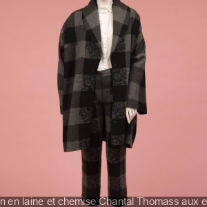 Chantal Thomass met 600 vêtements en vente sur internet