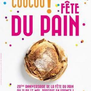 La fête du pain 2015 à Paris