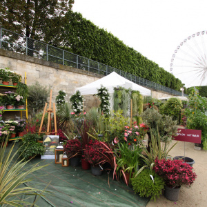 Salon exposition paris actu agenda bons plans guide for Expo jardin paris