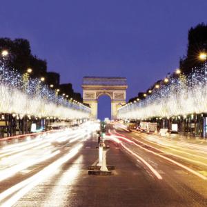 Arts et culture paris toute l 39 information mus e - Illumination noel paris 2017 ...