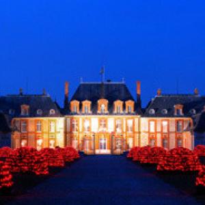 Château de Courances - Home   Facebook