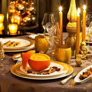 Où fêter le Réveillon de Noel à Paris 2012 ?