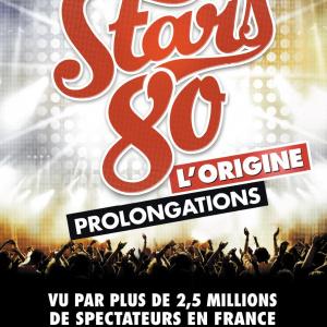 Stars 80 L'Origine au Stade de France en 2015
