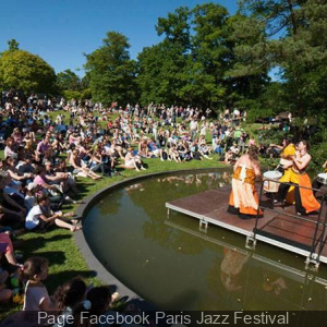 Paris Jazz Festival 2017 au Parc Floral : dates et programmation
