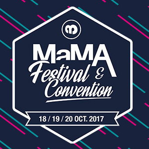 MaMa Festival 2017 à Paris : dates, programmation et réservations