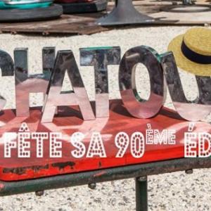 La Foire de Chatou
