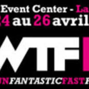 What The F* : l'événement 2015 des 13-25 ans à Paris Event Center