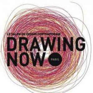 Salon du dessin contemporain – Drawing now 2012 à la Galerie de Roussan
