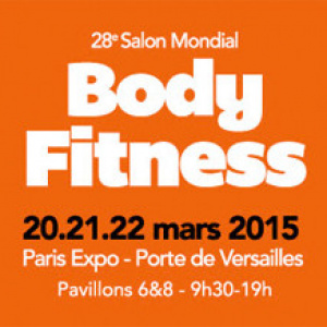 Salon Body Fitness 2015