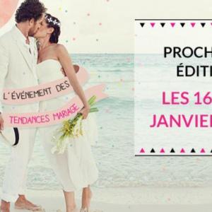 Mariage au carrousel 2016 - Le Salon du Mariage du Carrousel du Louvre