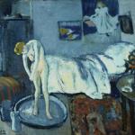 Picasso, périodes Bleu et Rose au Musée d'Orsay