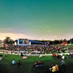 Les festivals de cinéma en plein air 2018