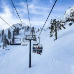 Covid : les stations de ski peuvent recruter des saisonniers, assure Elisabeth Borne