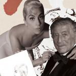 """Lady Gaga : un concert privé en streaming pour découvrir son nouvel album """"Love For Sale"""""""
