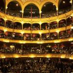 Journées du Patrimoine 2019 au Théâtre du Châtelet