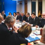 Coronavirus : Macron réunit un conseil de Défense, les nouvelles mesures sanitaires probables
