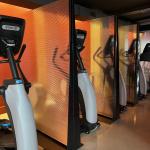 Salles de sport : le club L'Usine Opéra rouvre pour les personnes munies de prescription médicale