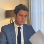 """Coronavirus : """"l'heure est grave"""" alerte Gabriel Attal, porte-parole du gouvernement"""
